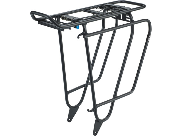 "XLC Carry More Portaquipajes 26-29"", black"